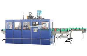Daily Washing Blow Molding Machine